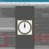 アニメーションを使用するJavaFXプログラムのCPU使用率低減(キャッシュ)