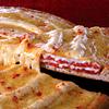 ドミノピザ新作 4種のチーズメルト・赤カリー/黒カリー