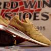 【海外9月21日発売】RED WING × NEW BALANCE M997RW BROWN レッドウィング × ニューバランス M997RW ブラウン