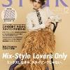 女性ファッション誌SPURに舌下免疫療法の特集