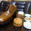 大型連休こそ革靴のトータルケアを済ませておきたい