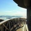 最高の景色!王子が岳山頂のカフェ【belk(ベルク)】
