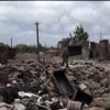 1945年8月21日 『消えた村、消えた家』