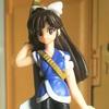 許婚に鶴ひろみが関西弁で「うちのこと好き?」と聞くアニメ