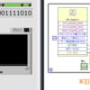 SPIで何かを読み出してみる / K型熱電対とMAX31855 (5V版) / MAX31855内部で線形変換した温度を読む