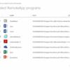 Azure RemoteApp で Silverlight アプリを動かしてみた