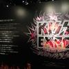 ウールでKISS EXPO 2016へ