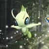 【ポケモンGO】セレビィ「時を超えるポケモンを追え!」(捕獲済)