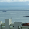 豪華客船 シーボーン・ソジャーン(Seabourn Sojourn) ペナン島に来る