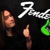 FENDER ( フェンダー ) / Player Lead II, Neon Green