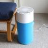 ふり切った空気清浄機 blue by Blueair PURE 411