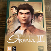 Shenmue III  Edition Collector PS4