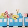 とてもかわいい!子どもも大人も楽しめる動物園。キュートなどうぶつと触れあって癒しのひととき。