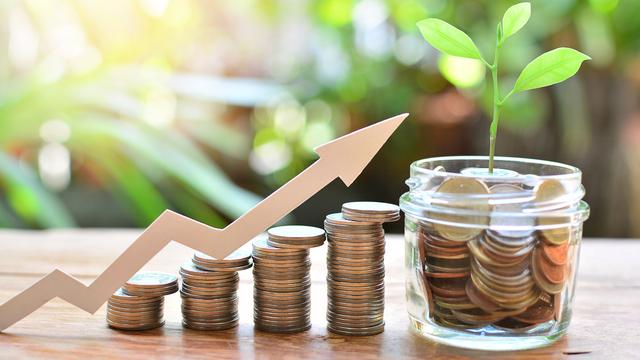 複利効果を使いこなす投資が資産を増やす!ズボラさんも初心者でも大丈夫!