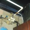 業務用食器洗い機給水管接続工事 札幌市東区