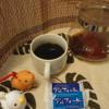 今回のコーヒーはマンデリンG1~お茶請けはアルフォート~