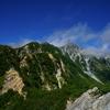 アトラストレック主催好日山荘登山学校「表銀座縦走」にご参加いただいたお客様へのお知らせ