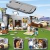 レゴ アイデア 原始家族フリントストーン 21316 が発売されたよ。