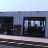 倉橋島 5 coffee marketと江田島オリーブの木