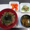 7月25日の晩御飯!!簡単レシピ!!ゴマ油でワンランクアップ!!