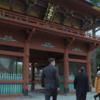 千駄木神社『相棒18』14話「善悪の彼岸~ピエタ」(※ネタバレ)