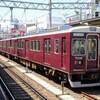 阪急、今日は、何系?①443増結…20210426