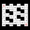 計算迷路:問題25