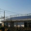 平屋と太陽光とDIYのブログ A-1GROUPで建てました。