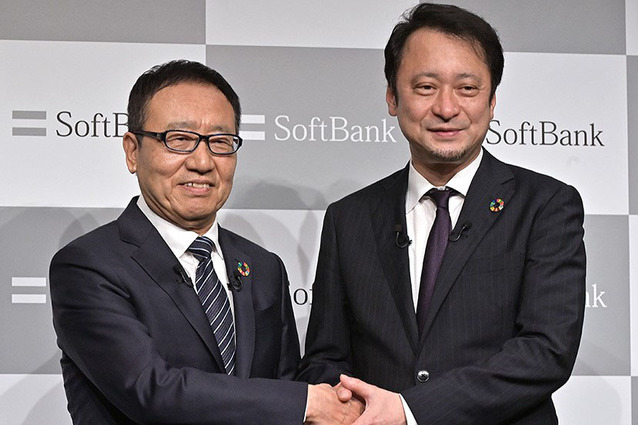 """SoftBank Corp. Q3 FY2020 Earnings: Future CEO Charts Course to Transform Company Into a """"Digital Platformer"""""""