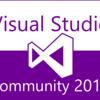 最近気づいたVisualStudio 2015 C# で便利に使える5つの機能