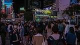2020年渋谷ハロウィン観察記 我慢できなかったか…なぜ若者たちは「密」を求めたのか