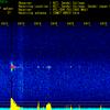 流星電波観測、中間報告