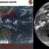 【台風情報】日本の南西に台風23号・南には台風22号が!これ以外にも南東にはまとまった雲があり、台風の卵である熱帯低気圧を経て台風24号となるかも!?気象庁・米軍・ヨーロッパの進路予想は?