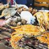 ラン島 399バーツで食べ放題のシーフードブッフェ・ジェートゥム