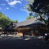 神社仏閣巡り 名古屋 熱田神宮