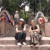 ネパール2日目 スワヤンブナート!ダルバール広場!
