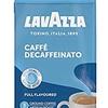 カフェインレスコーヒーのその後〜最近はLavazza好き