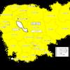 【危険情報】カンボジアの危険情報【危険レベル継続】(内容の更新)