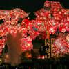沼田町の夜高あんどん祭り