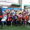 PEACE LIVE テーマ曲コンテスト エントリー曲一覧公開!