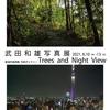 写真展 Trees and Night View の総括