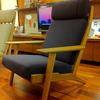 【デザイン】北欧名作椅子『ハンス・J・ウェグナー』の木製家具を体験してみよう。