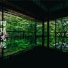 新緑に癒されるなら、特別拝観中の京都「瑠璃光院」は最高の場所