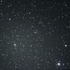 NGC812 アンドロメダ座 渦巻銀河 傍にキラリ!