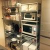 【収納】賃貸のキッチン収納は『スチールラック』がおすすめ!使用例もご紹介。
