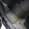 スズキ ワゴンR 車内のシミ