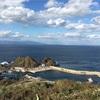 いよいよ青森県津軽半島最北端の地 竜飛岬へ