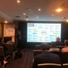 NEM 3rd AnnualInsureTech Big Data Analytics and Disruptive Innovation Forumに参加