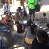 子ども自然学校 キャンプ8月22-23日