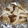松茸豊作で遭難者多し/ワタシの酵母